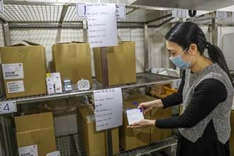 公费流感疫苗对象增加青壮年 竹县有近万疫苗可接种