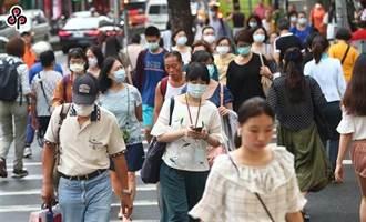 疫情升溫加邊境管制 旅行社平均減班休息天數達15日
