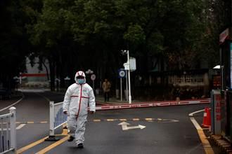日本NHK報導武漢管制疫情資訊 遭陸斷訊