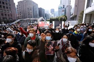 緬甸政局生變 日本不打算撤僑呼籲少外出