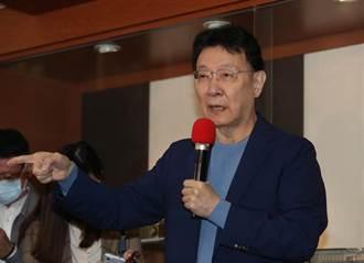 国民党主席支持度力压群雄 赵少康说话了