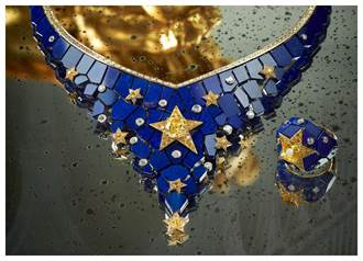 香奈兒珠寶  重現威尼斯的絕代風華