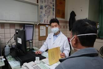 過年腸胃炎暴增 南基醫院開春節特別門診