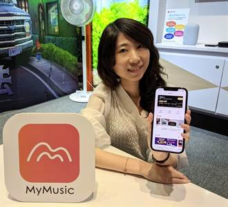 MyMusic寵愛付費會員 5D電影體券與小7百元禮券大方抽