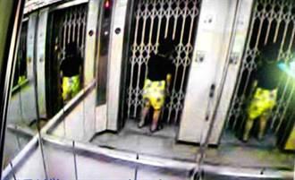 社會10點檔》婦離奇夾死電梯與鐵門間 7天後屍體突掉出來壓老翁