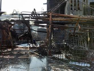 高市府、中央聯合督導聯成化學 查7大缺失重罰逾500萬