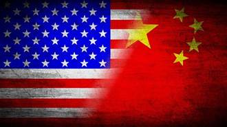 中美5年內開戰? 近4成美國人、逾半印度人同意