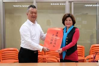汉翔日前捐部分款项 给予中华存善慢飞天使协会