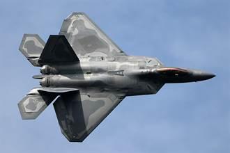 美空軍F22完成大升級 美媒:很多技術系統仍比F35殲20老舊