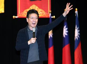 透视/昔裂解国民党的带头者  赵少康今成泛蓝整合第一人