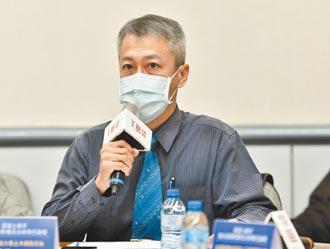 中國科技大學土木與防災系助理教授 彭獻生:部分施工人員 未跟上觀念演進