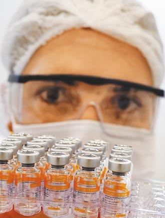 英壟斷疫苗 歐盟管制出口 WHO怒了