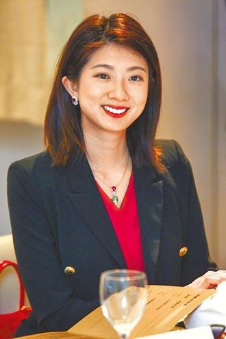 影射美女CEO外遇 名媛被判2月