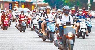 柯被打臉 台北交通事故6年新高