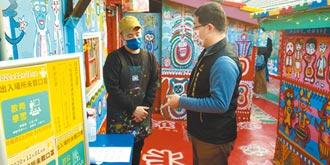 中市客運場站禁食 加強消毒