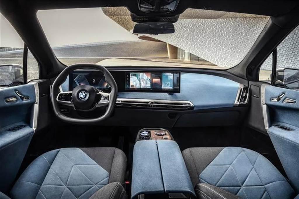BMW 將簡化車款與減少配件,以在電動車轉型期間提高利潤