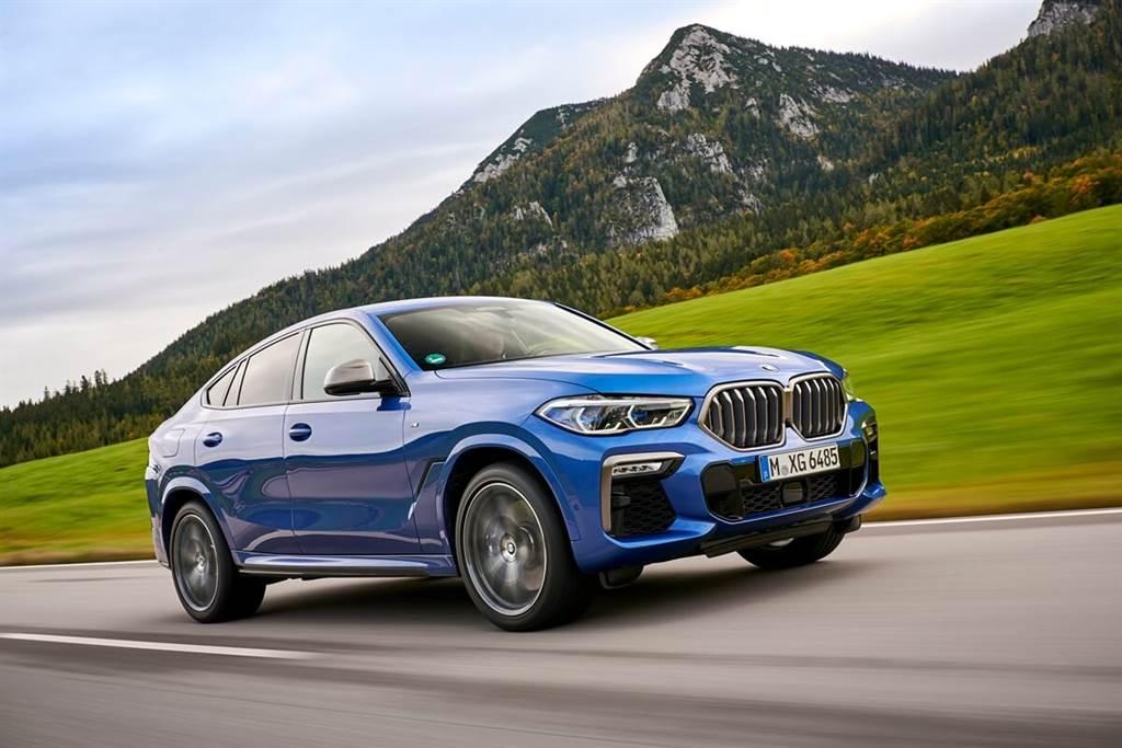 BMW 2021春季產品更新通報 M340i、M440i新增碳纖維車頂選配 7系列標配後輪轉向