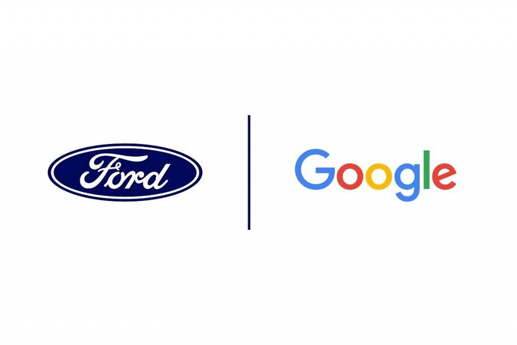 Ford與Google合作重塑車聯網創新體驗