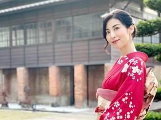 大久保麻梨子當台灣媳婦多年 終於宣布「有喜訊」!