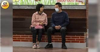 心靈修護師1/把陌生人當家人看待 她用「陪伴」撫平被害人家屬傷痛