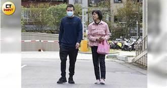 心灵修护师3/尘爆伤者答应到地检署当志工 暖心秘书:比中乐透还开心