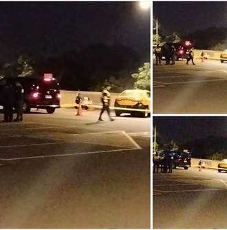烘爐地爆雙屍命案 2男陳屍計程車內