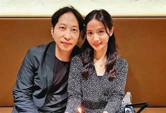 街口執行長胡亦嘉求婚成功小13歲女友 外貌激似潤娥為表特版女神