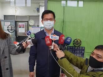 春節人潮管控  林佳龍:建立人潮警示系統