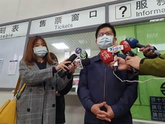 旅行社無薪假情形惡化 林佳龍:特別預算是否延長政院評估中