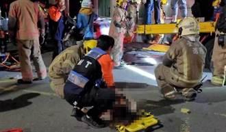 【6死車禍】3對情侶出遊台南遇死劫 3人仍是學生