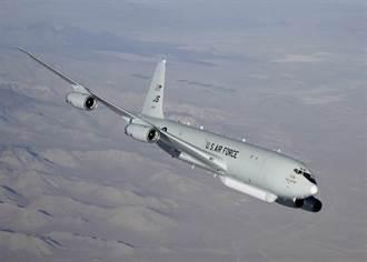 美軍機一月70架次探南海 陸專家:偵察中國潛艇力量 收集電磁信號