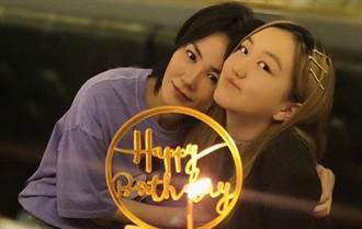 王菲14歲女兒怒了:這P的不夠狠嗎?疑不滿聚會汪峰女兒遭曝光
