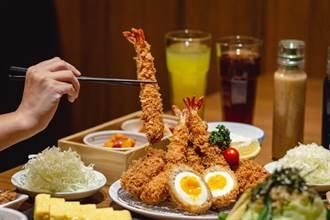 邁泉豬排搶春節聚餐商機 首度引進日本式團圓膳套餐