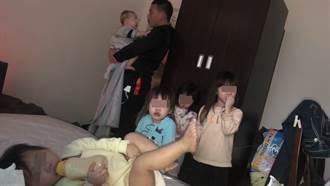 前雇主控五宝爸「只放话不联络」 怒收回月薪5万职缺