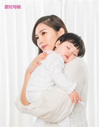 不搖不抱實用哄睡法 做到3件事幫助孩子自己睡過夜