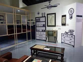 「開箱吧!嘉憶」  嘉義市立博館開幕特展 帶民眾坐上時光機