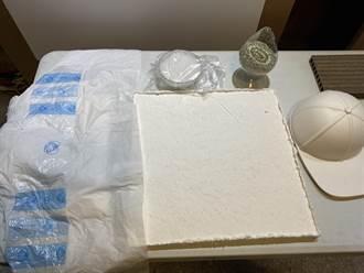廢棄尿布也能變再生紙漿 臺灣與丹麥共推環境教育設計大展