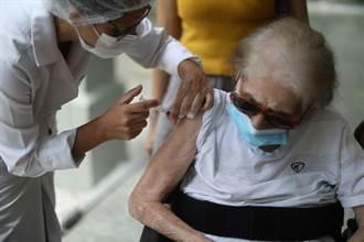 試驗數據不夠 歐洲多國不建議老人施打牛津疫苗