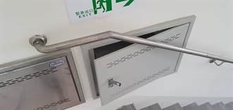 台東幸福住宅設計不佳 網見一張圖笑翻:大師級設計