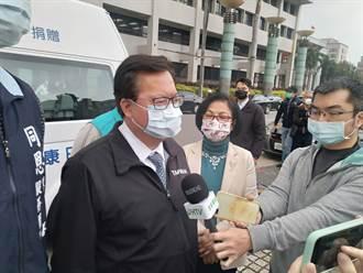 醫院行政清潔員居隔擬發3萬 估40人受惠