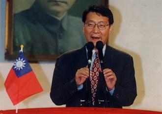 【返黨效應】趙少康選黨主席 民調專家預言:他變東方不敗