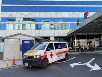 桃醫轉院病患肺炎死亡 指揮中心回應了
