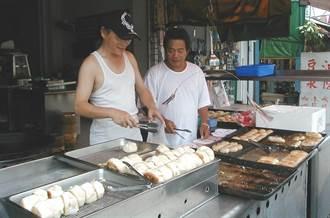 【史話】家鄉味.人情味:劉良昇》勝利路的燒餅油條
