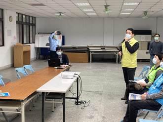 立委江永昌爭取2500萬前瞻預算 改善中和道路品質