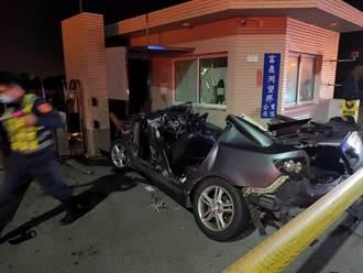 【6死車禍】奪命關鍵出爐 相驗6人死因皆為頸椎斷裂、氣血胸