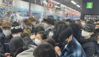 染疫沒關係 搶不到PS5比較慘 日本人超狂