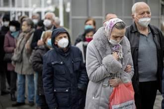 疫苗爭奪戰爆發! 大陸幫助這國成為歐陸第一