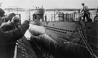 史上最悲劇!德國二戰亂用馬桶 竟害潛艇沉沒