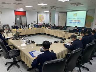 台南警超前部署 祭6大措施確保春節交通順暢