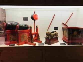 聽245年前樂器 全台首學孔廟釋奠禮樂器跟你互動